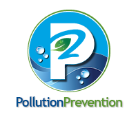 Pollution Prevention Logo