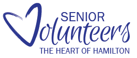 Senior Volunteer logo