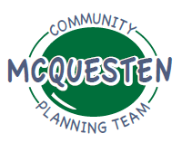 McQuesten Neighbourhood Association logo