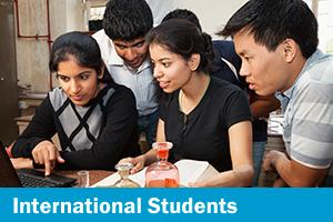 Global Hamilton - International Students