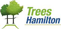 Logo for Trees Hamilton
