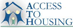 Access to Housing logo