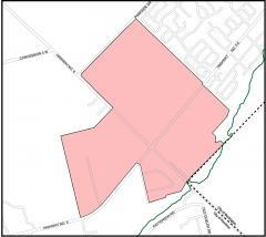 Map of the Flamborough Business Park