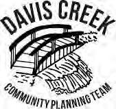 Davis Creek Neighbourhood Association logo